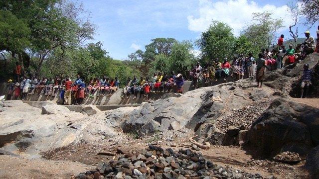 calor y cafe agua en africa2
